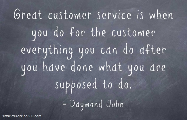 Free Customer Service Quotes