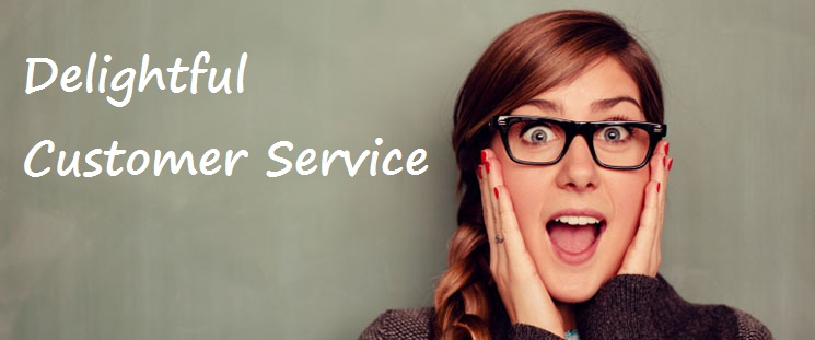 ways to improve customer service