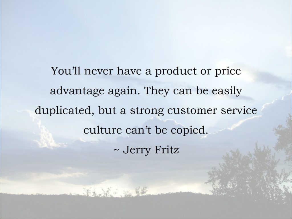 Customer Service Quote Free Customer Service Quotes