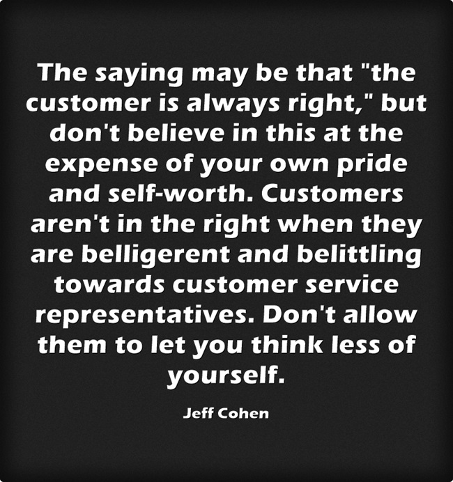 Service Quotes Magnificent Free Customer Service Quotes