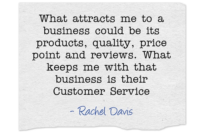 Customer Service Quotes Mesmerizing Free Customer Service Quotes