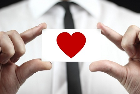 Infographic: How To Make Customers Fall In Love With Your Brand