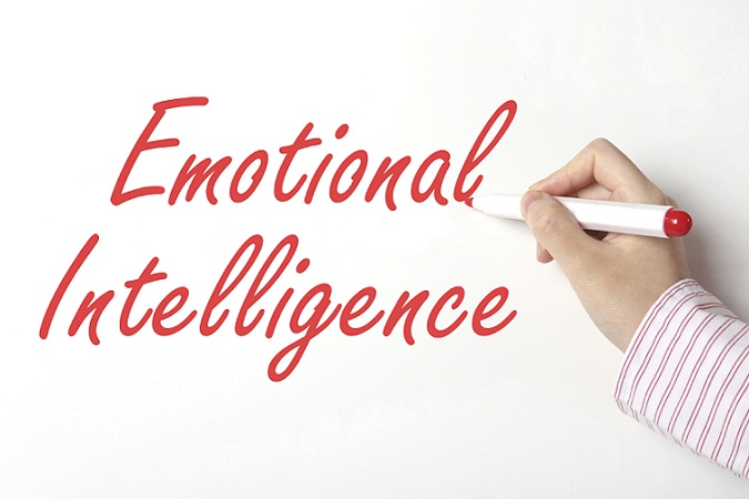 Emotional Intelligence & Your Career (Infographic)