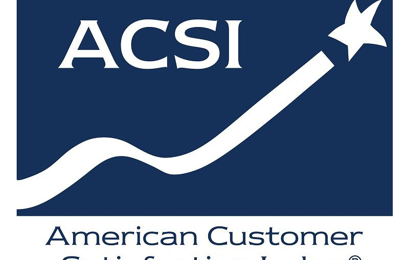 American Customer Satisfaction Index (ACSI) Finance and Insurance Report 2016 (Highlights)