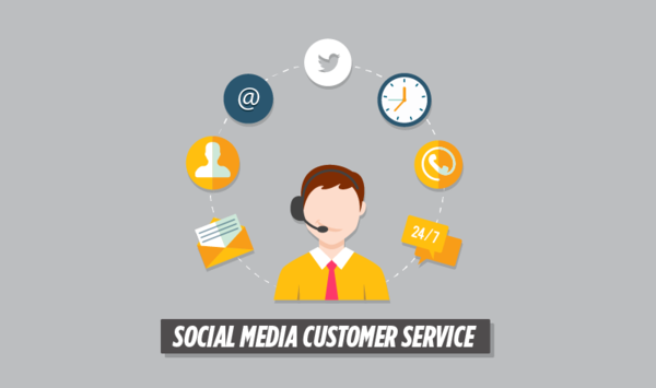 Social Media Etiquette For Customer Service