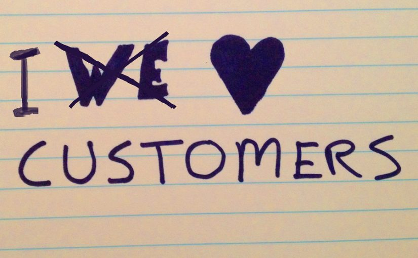 14 Signs That You Love Customer Service Too Much