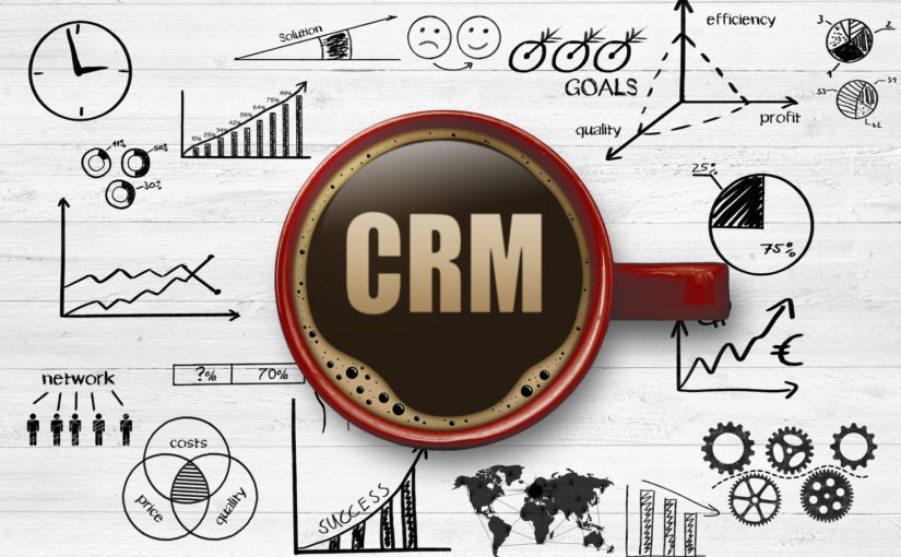 Why You Should Invest In CRM