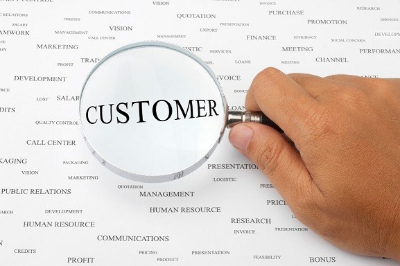 The Best Way to Achieve Customer Focus – Jeff Toister