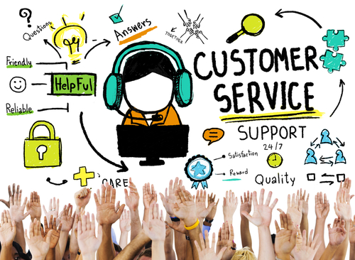 Great Customer Service Culture