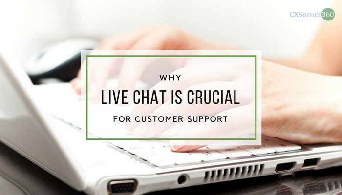 Why Live Chat Is Crucial For Customer Support – Jason Grills