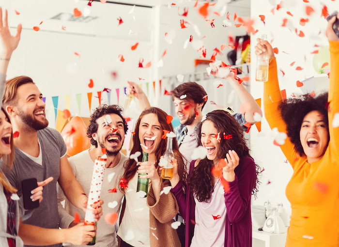 Ways to achieve customer excellence - celebrate